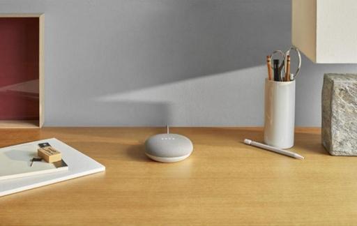 Google Home Mini-speaker