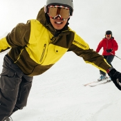 Apple Watch meet nu nog nauwkeuriger je skiprestaties