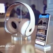 Gerucht: 'Apple's hoofdtelefoon heeft noise-canceling, komt op z'n vroegst dit najaar'