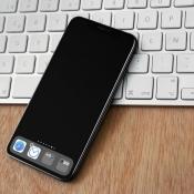 Appfolder in je iPhone-dock