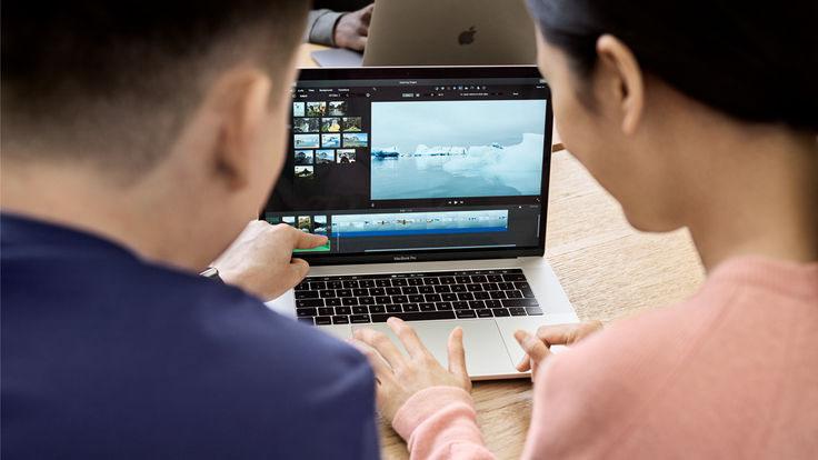 MacBook vergelijken en verschillen bekijken