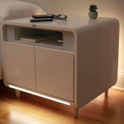 Sobro Smart Side Table met verlichting
