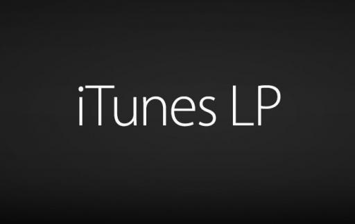 iTunes LP stopt