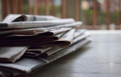 Fiper nieuwe Nederlandse nieuwsapp