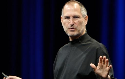Steve Jobs staat op uit de dood