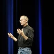 Sollicitatieformulier Steve Jobs
