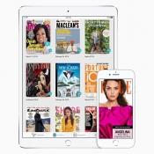 Apple neemt digitale tijdschriftendienst Texture over