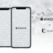 Download deze WWDC 2018 wallpapers voor je iPhone!