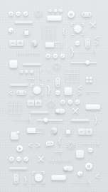 WWDC 2018 wallpaper iPhone 8 Plus no logo