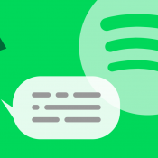 Spotify Voice assistent