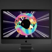 'Nieuw Apple Display te zien in Mac mini-boekje'