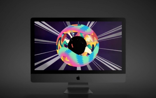 iMac Pro video's