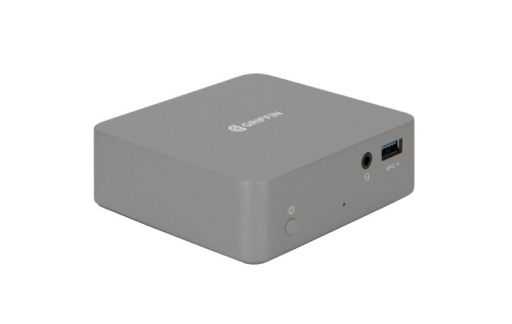 Griffin USB-C dock