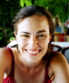 Lisa Brennan Jobs (CC Wikimedia)