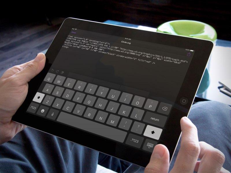 Textor-app
