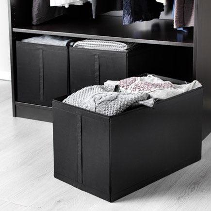 IKEA Skubb bak
