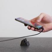 CordDock combineert voordelen van dock met kabel