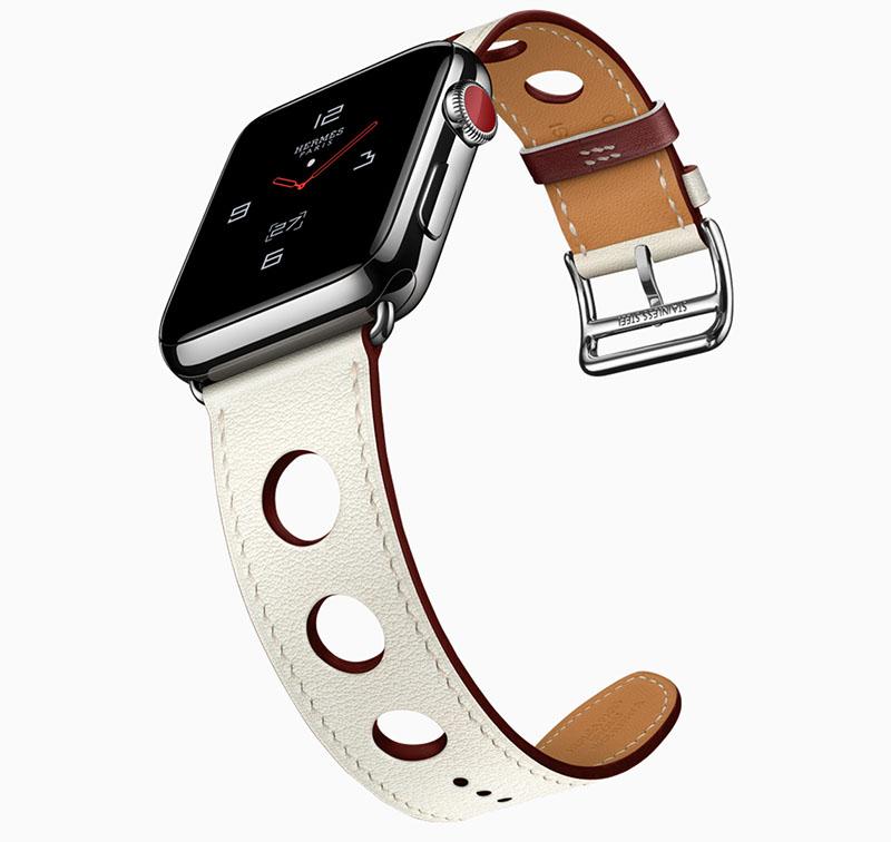 Apple Watch bandjes Hermes voorjaar 2018
