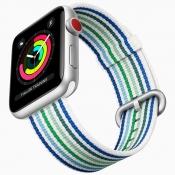 Gerucht: 'Apple Watch Series 4 krijgt nieuw design en langere batterijduur'