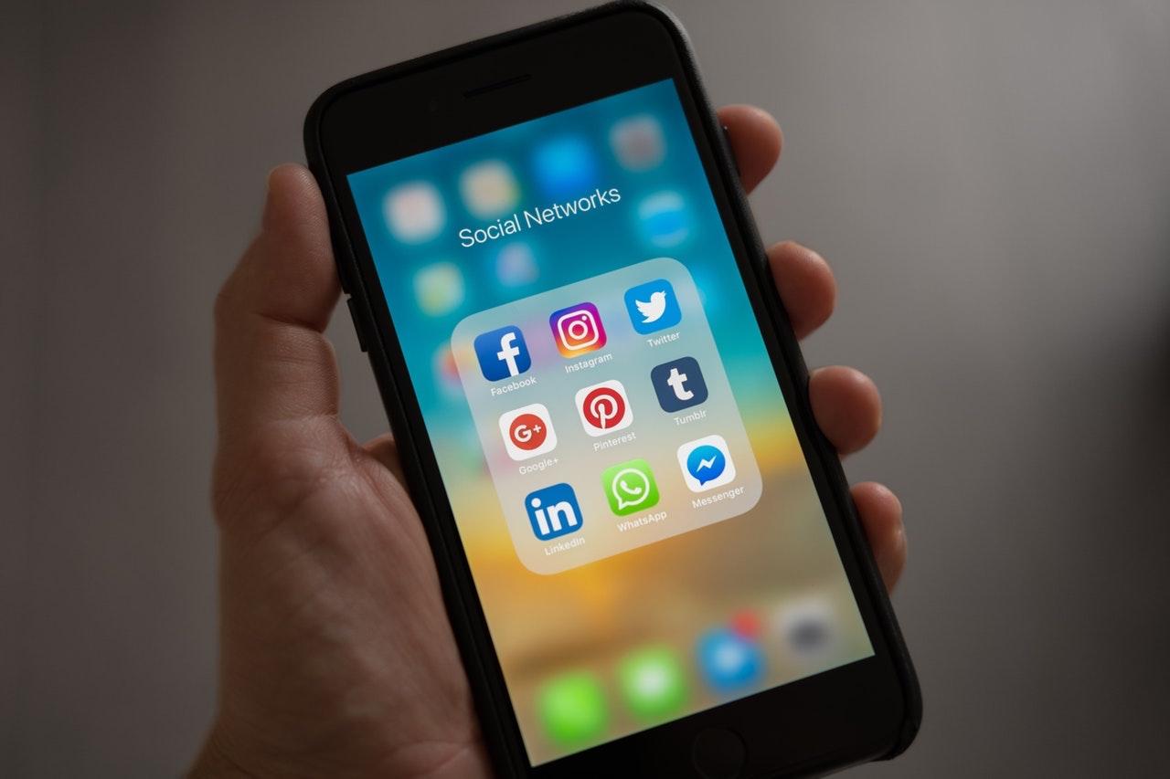 Alternatieven voor Facebook