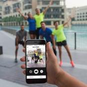 De beste sportapps die met HealthKit werken
