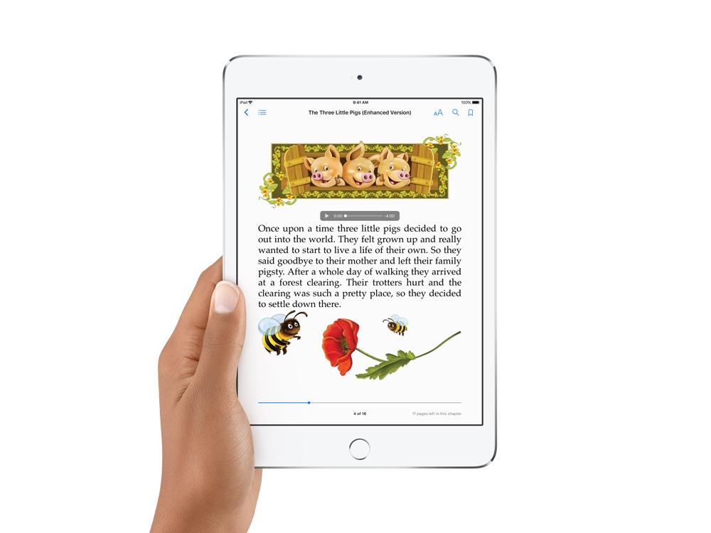 Gratis boeken voor iPad