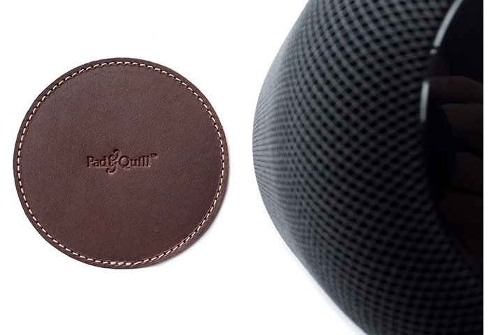 HomePod Stand Pad & Quill