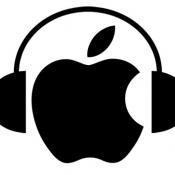 Apple geluiden