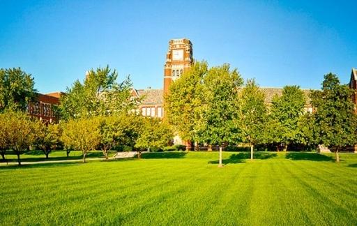 Lane Tech College Prep
