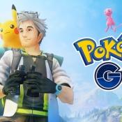 Ga in Pokémon Go op zoek naar Mew met nieuwe missies van Professor Willow