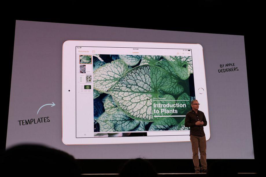 iPad boeken maken
