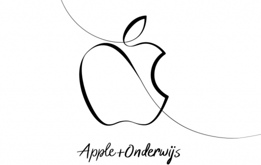 Apple en het onderwijs.