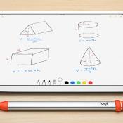 Zo werkt de Logitech Crayon