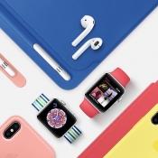 Lente 2018 hoesjes iPhone iPad