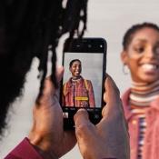 Zo gebruik je portretmodus op de iPhone voor foto's met diepte-effect