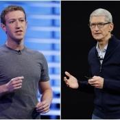 Facebook betaalt gebruikers voor afluisteren via speciale app Facebook Research