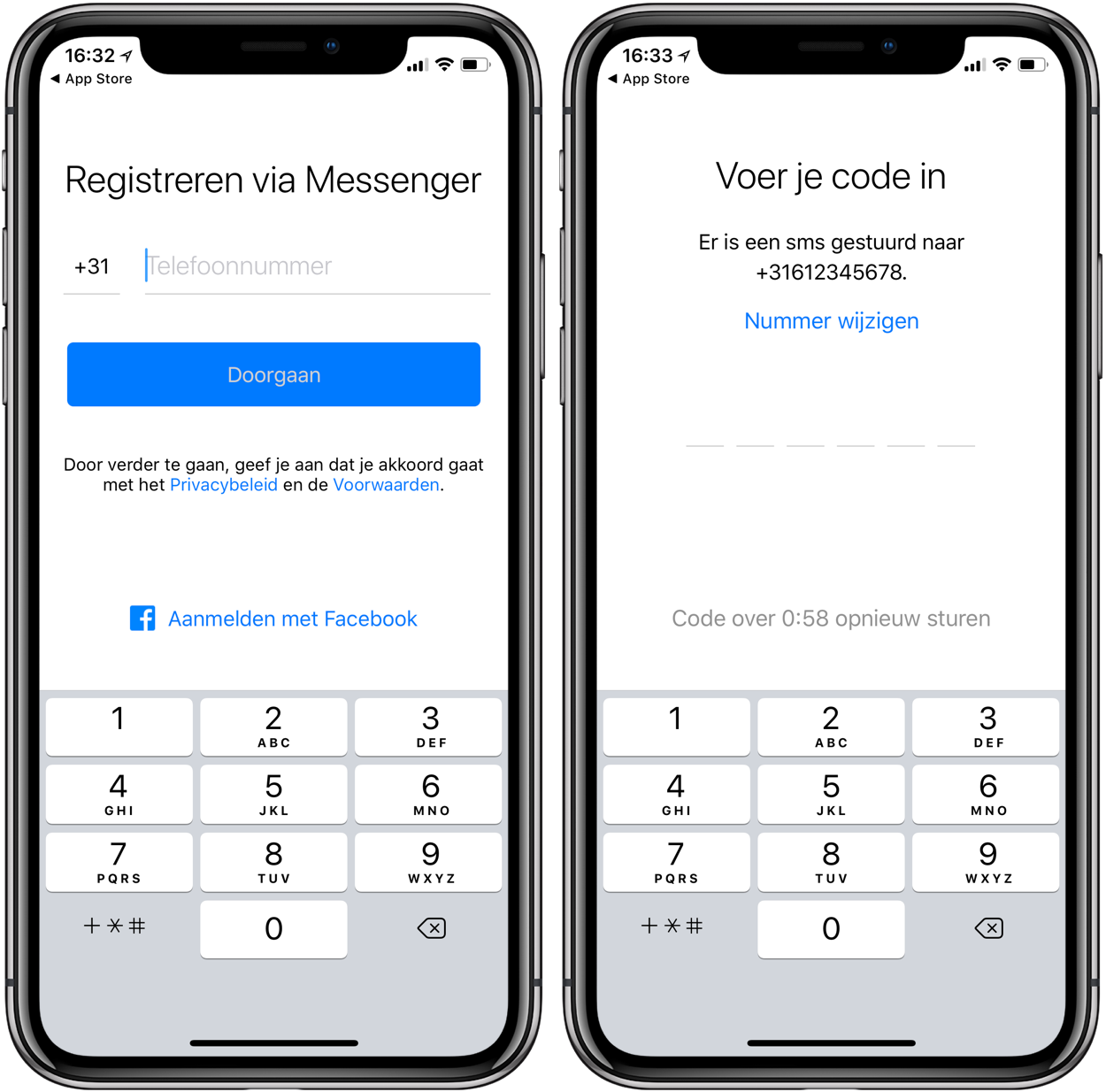 facebook login google zoeken