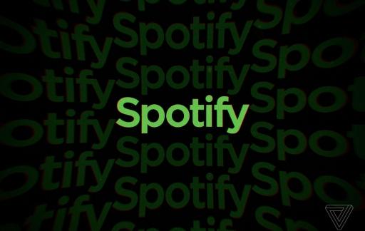 Spotify-uitnodiging.