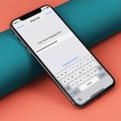 Zo maak je je iPhone toegangscode veiliger met een complexe, alfanumerieke code