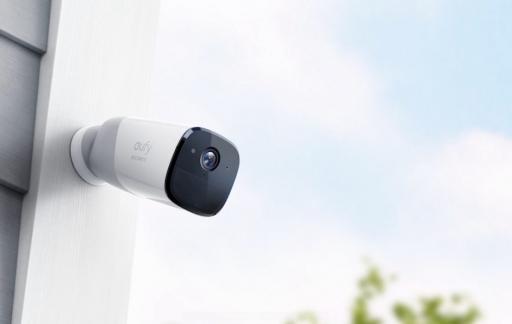 EverCam: draadloze beveiligingscamera doet een jaar met één batterij
