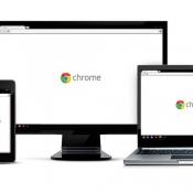 Chrome-apparaten