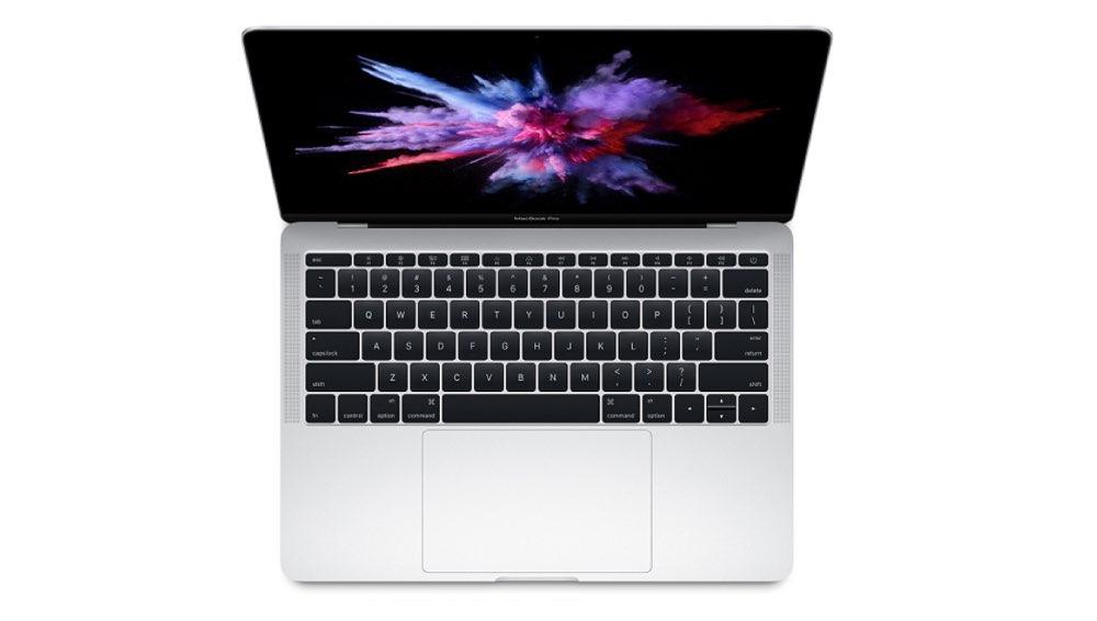13-inch MacBook Pro accu vervanging