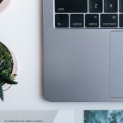 Command toets MacBook toetsenbord