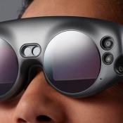 Gerucht: 'Apple's AR/VR-headset heeft twee 8K-schermen'