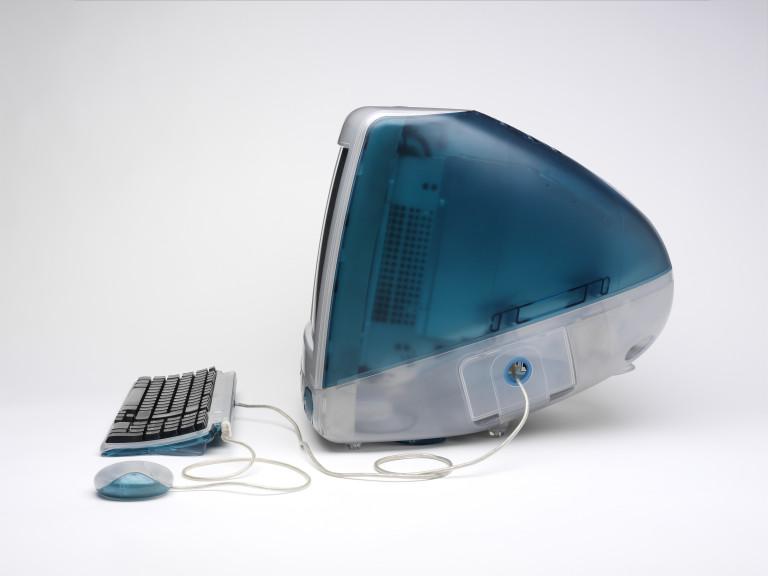 iMac Bondi Blue