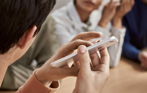 Apple Store: workshops over toegankelijkheid iPhone