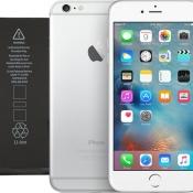Accuvervanging iPhone 6 Plus