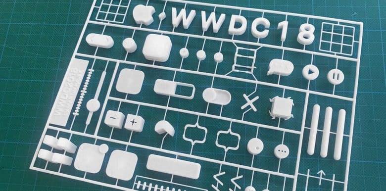WWDC model door Martin Hajek