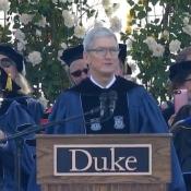 Tim Cook Duke University