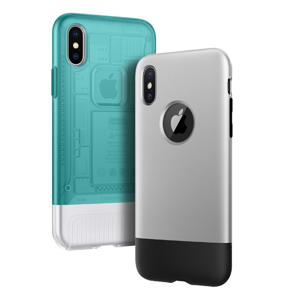iPhone X case Classic C1